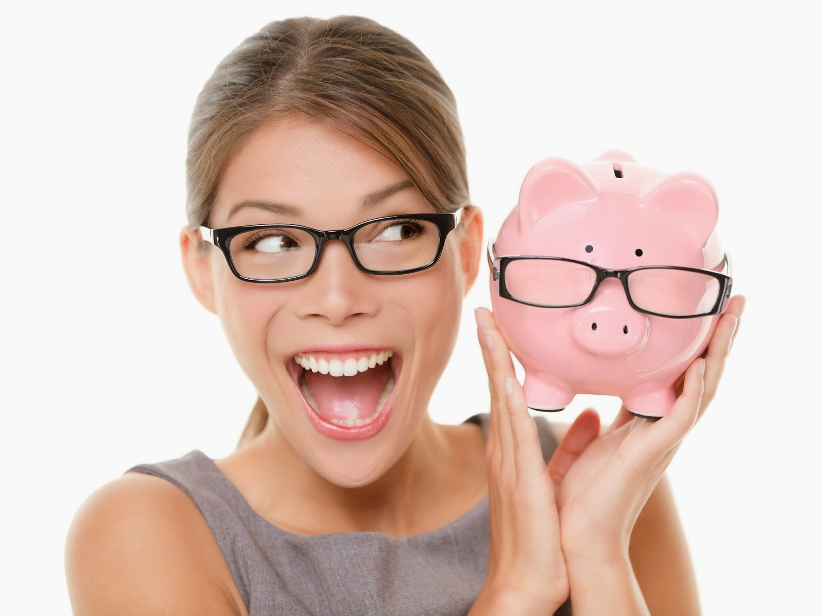 savings-happy-woman-with-piggy-bank